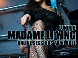 London Mistress Madame Li Ying
