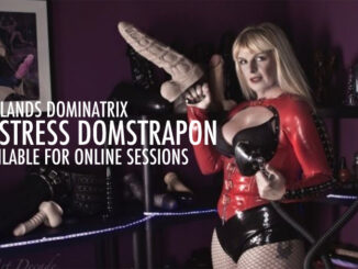 Midlands Mistress Domstrapon