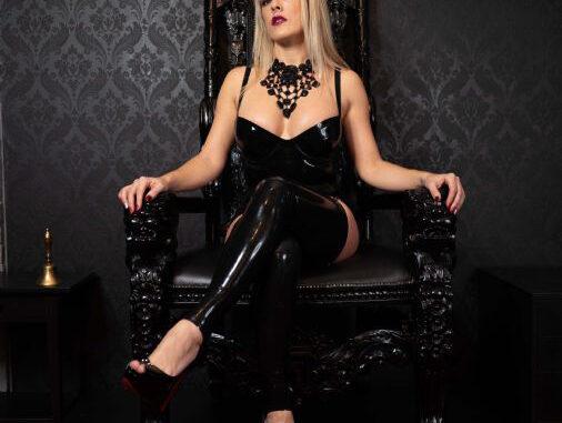 Milton Keynes Mistress Tess