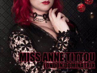 London Miss Anne Tittou